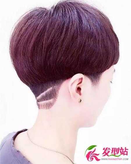 """柯震东锅盖头短发发型 精致""""盖盖头""""短发发型图片"""