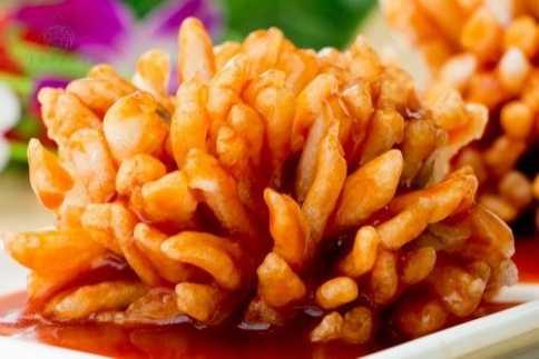 鲍鱼汁的做法,鲍鱼汁菊花鱼如何做好吃 美厨邦