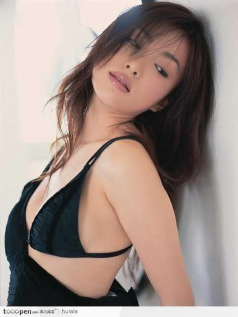 女孩人体_日本美女艺术人体人像内衣写真人物写真图片素