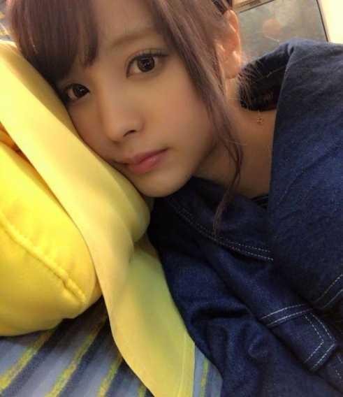 av桃蜜日本_日本最萌的五个av女优, 桥本有菜只排第二, 第一像个天使!