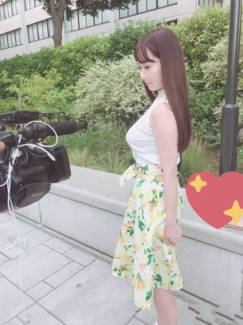 永濑美奈萌连接 片酬300万的最终兵器