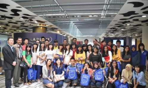 一分钟带你看懂新加坡Kaplan学院为何有那么多人就读 新加坡kaplan大学位置