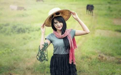 去过的游客告诉你真相 越南都有什么蔬菜