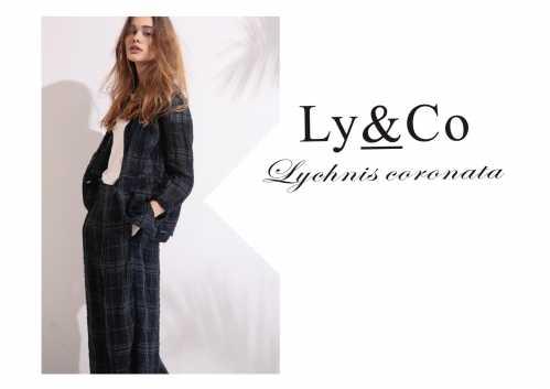 LY&CO是什么牌子 泰国衣服品牌ly