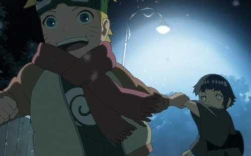 看完鸣人和雏田的经历就知道了 雏田几岁被欺负