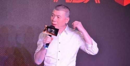 用三段话就把冯小刚的老底掀了个底朝天 fengxiaogang