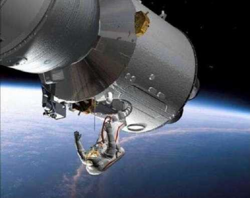 中国航天究竟公开了什么 中国和美国航天技术