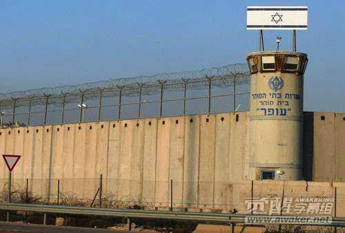 以色列700公里现代长城 以色列网友评论长城