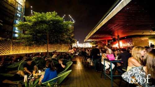 新加坡喝啤酒最便宜的10个酒吧 新加坡洋酒贵吗