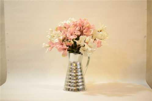 手工仿真花制作方法 仿真花的制作