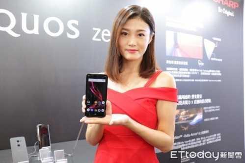 夏普年度旗舰AQUOS zero手机发布 什么是手机布