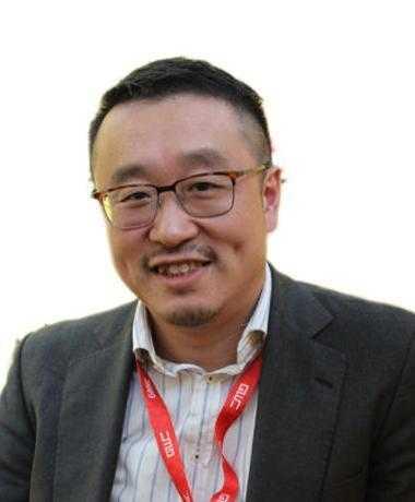 华兴资本董事总经理温天立创办蓝莲花研究 蓝莲花研究机构