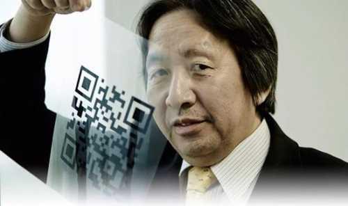 日本人自动放弃的二维码专利费要反悔了 日本人用二维码吗