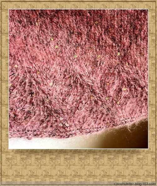 玉兰花——巧手织春 编织人生蝴蝶夫人微博
