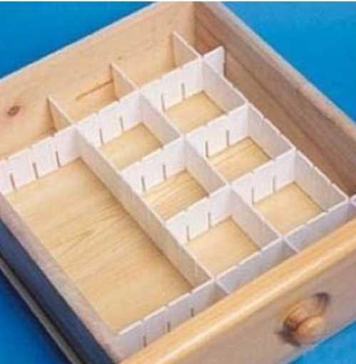 自制内衣收纳盒制作方法与步骤 自制内衣收纳盒图解