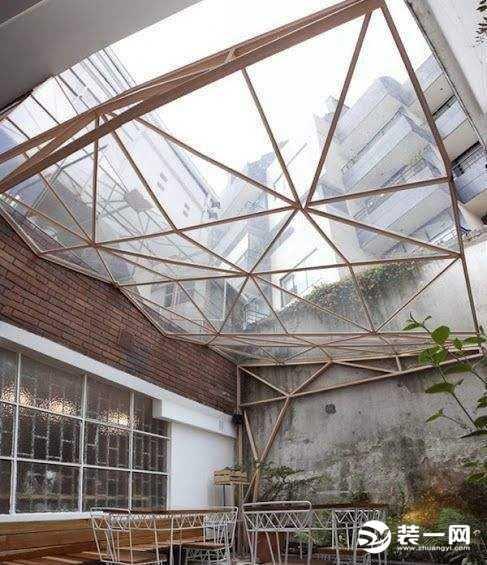 如何防漏 玻璃房顶