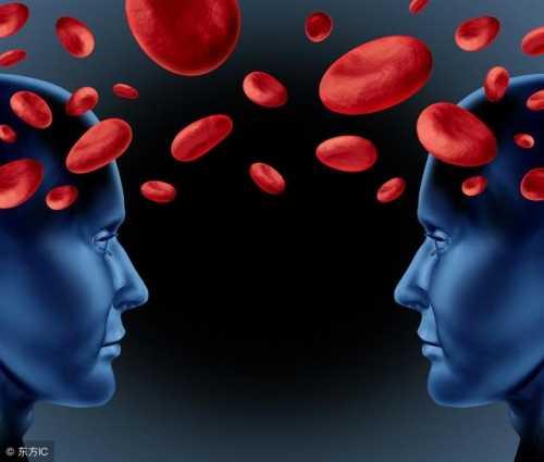 血型与性格 ab血型人的性格