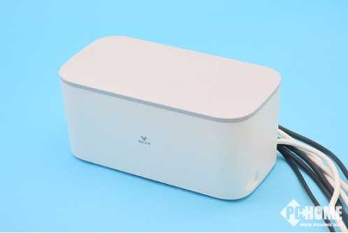公牛集团推出收纳盒插座 插座收纳设计