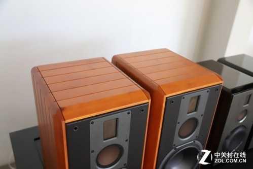 惠威M5A书架音箱速评 惠威书架音箱