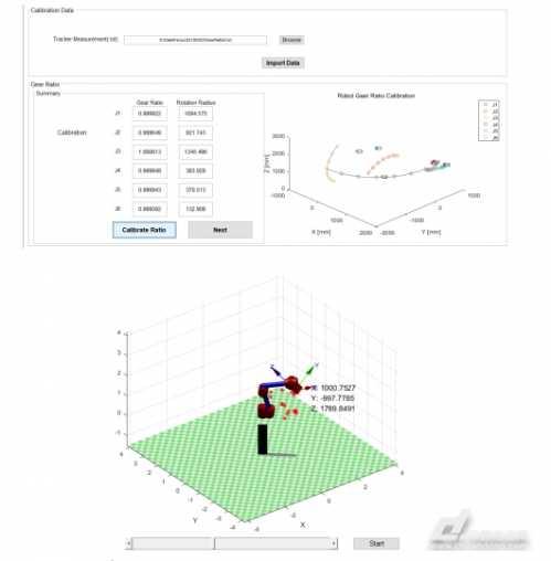 机器人、三维模型 机器人三维模型