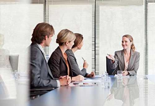 行政人员每天的工作内容是什么 行政专员的工作描述
