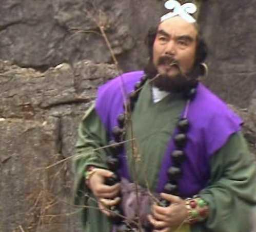 他同部剧演十几个角色都没被认出来 林无敌的扮演者