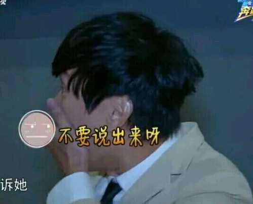 也许林俊杰早已经把对田馥甄的爱放在了心底 林俊杰向hebe告白