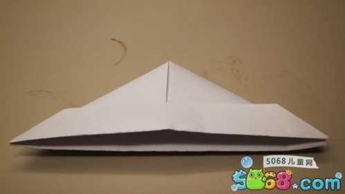 最简单的折纸船方法- 纸船怎么折