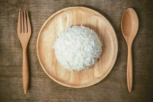 稻米达人教怎么煮出一锅香Q米饭 q饭