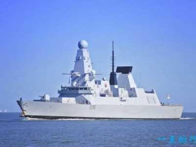 世界十大军舰排名 中国最大的军舰