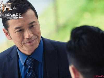 飞虎之雷霆极战1-30集分集剧情介绍 学警狙击剧情介绍
