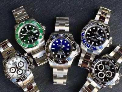几个小细节教你如何分辨 山寨手表
