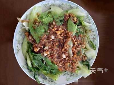 蒜蓉生菜的家常做法 蒜蓉土豆片做法
