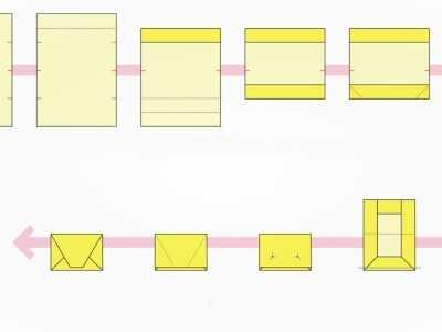 教你制作出漂亮的折纸贺卡 怎样做贺卡