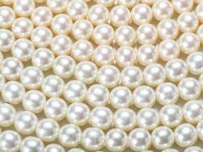 珍珠项链的打结穿法及清洗保养禁忌 双排项链编法