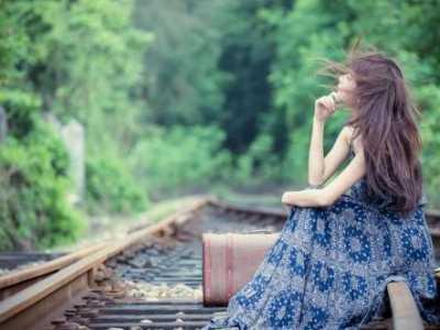 50句和朋友离别伤感的话 同学离别伤感的句子