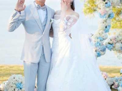 吴奇隆刘诗诗儿子满月礼曝光 吴奇隆的女儿个人资料