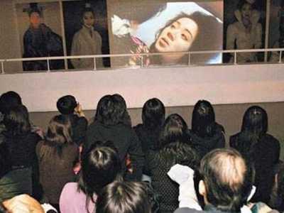 梅艳芳最后死去的图片竟是这个样子 梅艳芳的葬礼