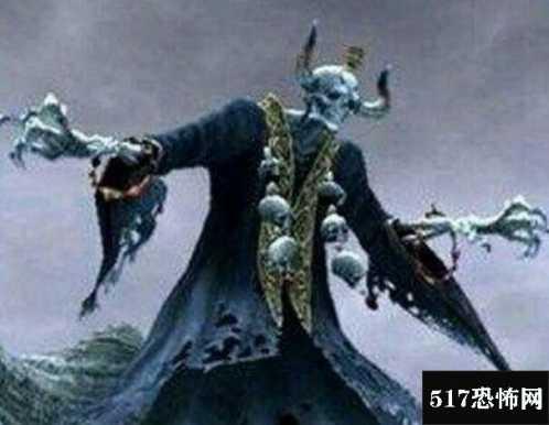 揭秘上古四大僵尸王谁最厉害 犼底下四僵尸王的故事