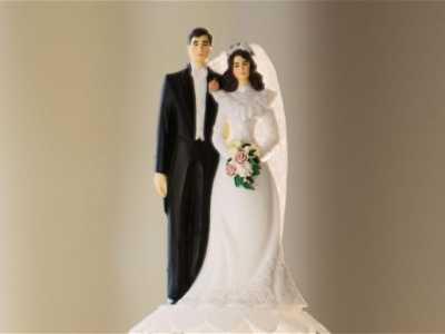 美研究发现男人结婚靠性格 女人比男人长相好