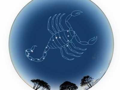 天蝎座11月运势具体表现 天蝎座2011年运势