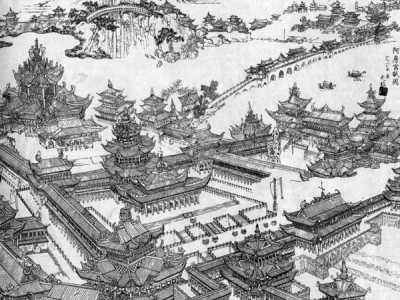 中国古代皇宫中所有男生的等级表- 古代太监等级