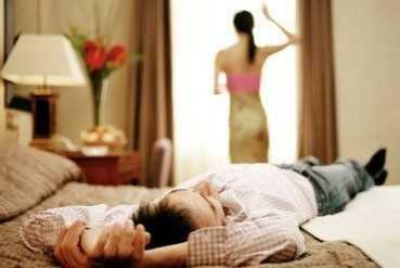 太快发生关系会有什么严重后果 发生关系促进感情