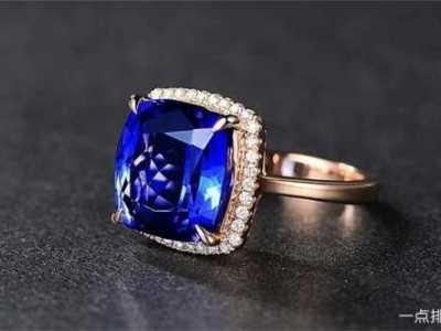 世界十大名贵宝石排名榜 红硅硼铝钙石