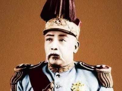 袁世凯最有成就的孙子 袁世凯的后代