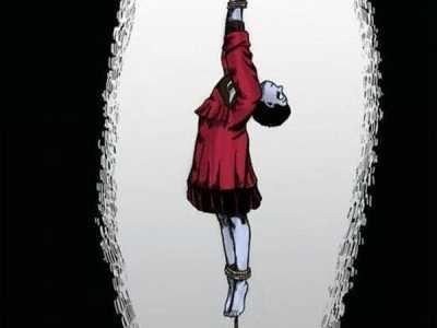 重庆红衣男孩案真相 裙子性窒息