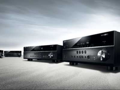 雅马哈5.1声道家庭影院功放RX-V283功能实用、精于品质 283影院