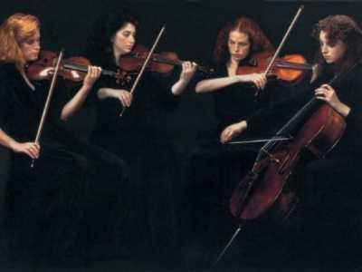 大提琴的魅力 U魅力