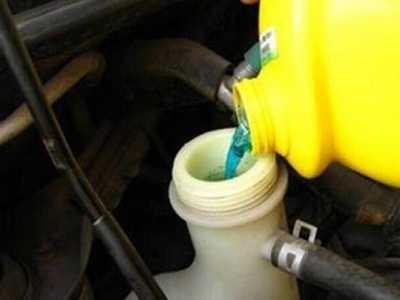 防冻液有几种颜色 防冻液成分