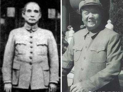 中国近代史到如今时尚服装演变 中国近代女性服装变迁